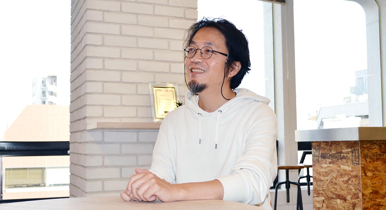 取締役CFO 古川 賢太郎様